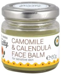 Zoya Goes Pretty Calendula & Camomile Gezichtscrème 60g