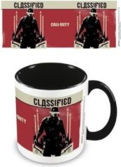 ABYSTYLE CALL OF DUTY : BLACK OPS COLD WAR - Classified - Mug 315ml