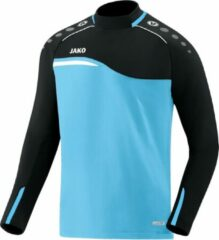 Lichtblauwe Jako Competition 2.0 Sweater - Sweaters - blauw licht - 2XL