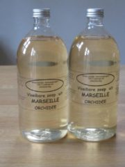 Provendi Vloeibare Marseille zeep 2 x 1 L Orchidee