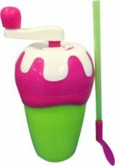 Chillfactor Frozen Milkshake maker beker groen