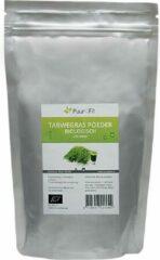 Puur&Fit Tarwegras Poeder - Biologisch & Raw - 250g