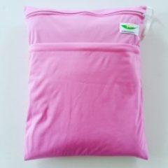 Merkloos / Sans marque WBD06 Wetbag roze