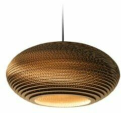 Graypants Scraplight Disc 16 Pendellamp GP 141 Karton