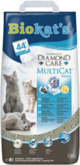 Biokat's Diamond Care Multicat 8 l