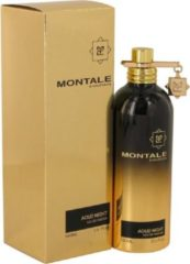 Montale Aoud Night by Montale 100 ml - Eau De Parfum Spray (Unisex)