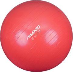 Avento Fitness/Gymbal - Ø 55cm - Roze - 55