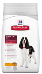 Hills Canine Adult Medium Kip 2,5 kg