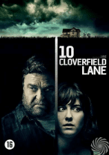 Universal Pictures 10 Cloverfield Lane | DVD
