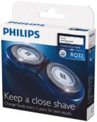 Philips Rasierapparat Rasierkopf (RQ 32) für Rasierer 422203622181