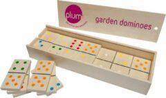 Plum Tuin domino