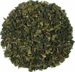 De wereld Groene thee Milky Oolong