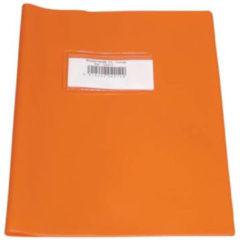 Merkloos / Sans marque Schriftomslagen oranje formaat schrift 165 x 21 cm
