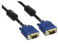 InLine Premium - VGA-Kabel - HD-15 ohne Pol 9 (M) bis HD-15 ohne Pol 9 (M) 17723S