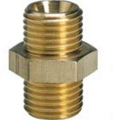 Einhell Doppelnippel R3/8'' AG Kompressoren-Zubehör