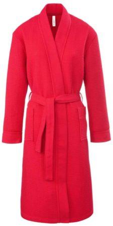Afbeelding van Rode Taubert Thalasso Pique Kimono 120CM - Red XS