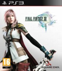 Square Enix Final Fantasy 13 (XIII)