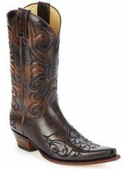 Bruine Laarzen Sendra boots BILL