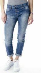 Blauwe Please P78 baggy jeans