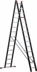 Transparante Altrex Multifunctionele ladder ZR 2070