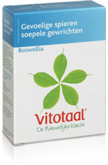 Vitotaal Boswellia 45 vegicaps
