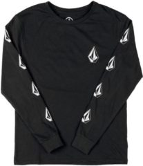 Volcom Deadly Stone Bsc T-Shirt LS Boys