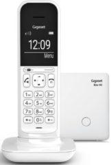 Gigaset CL390 Hello Telefoon + Antwoordapparaat Wit