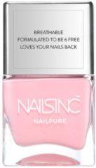 Nails Inc. Nagellack Mayfair Mansion Mews Nagellack 14.0 ml