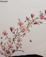 """LaBlanche Home-Dekoration Wanddeko-Set """"Magnolie"""", 3-teilig"""