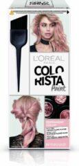 Roze L'Oréal Paris Colorista Paint - Pink - Permanent Haarkleuring
