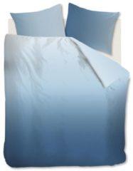 Kardol & Verstraten Kardol Phenomena dekbedovertrek - 100% katoen-satijn - 2-persoons (200x200/220 cm + 2 slopen) - Blue