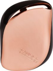 Tangle Teezer Compact Styler Rose Gold - haarborstel