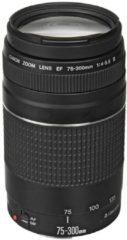 Canon EF DC 4,0-5,6/75-300 III Zoomobjectief