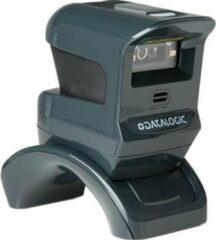 Zwarte Datalogic barcode scanners Gryphon I GPS4400 2D