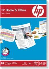 Witte HP Paper Home & Office Print papier - A4 / 80g / 500 Vellen