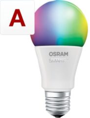 Osram SMART+ Smart Home LED-Retrofit-Lampe, Dimmbar, Apple Homekit »CLASSIC E27 MULTICOLOR 230V«