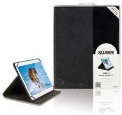 Tablet hoesje - Universeel - t/m 9.7 inch - Sweex