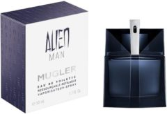 Thierry Mugler Alien Man - 50 ml - eau de toilette spray - herenparfum
