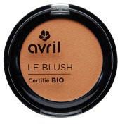 Avril Blush terre cuite bio 2.5 Gram