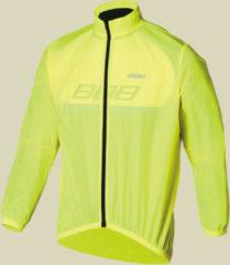 BBB BBW-148 BaseShield Men Herren Fahrrad Regenjacke Größe L neon gelb