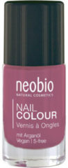Neobio Nagellak 03 Wonderful Coral (8ml)