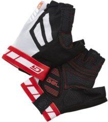 Rode GripGrab WorldCup fietshandschoenen met korte vingers - Handschoenen met korte vingers