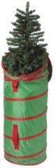 Rode Sunware Kersttas - voor kunstkerstboom tot 220cm - Ø 46x115 cm