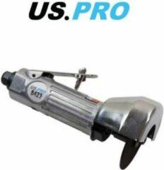 US.PRO Tools by Bergen Slijpmachine/ carrosserieslijper pneumatisch 75 mm