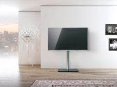 SPECTRAL TV-Floorstand »just-racks JRLTV600«, VESA 200x200 bis 400x400