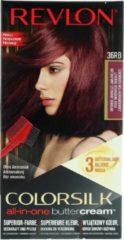 Bordeauxrode Revlon Luxurious Colorsilk Buttercream Hair Color 126.8ml - 36RB Vivid Red Burgandy