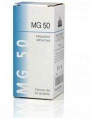 Futura Mg50 magn jone 50 tavolette