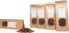 Tea Brokers Teabrokers Rooibos thee Assortimentsdoos - 5 x 100 gram