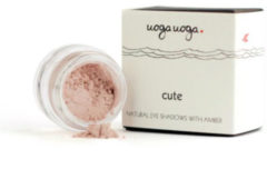 Uoga Uoga Eyeshadow 704 cute bio 1 Gram