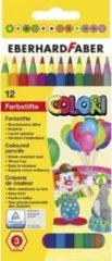 Kleurpotlood Eberhard Faber colori